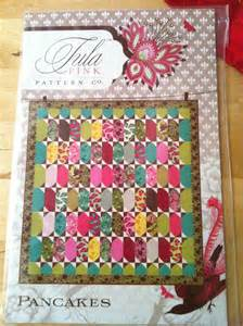 tula pink sew along pancakes sew sweetness