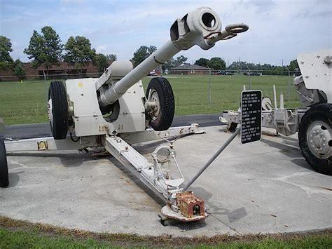 A D 30 soviet 122mm d 30 howitzer walk around photos