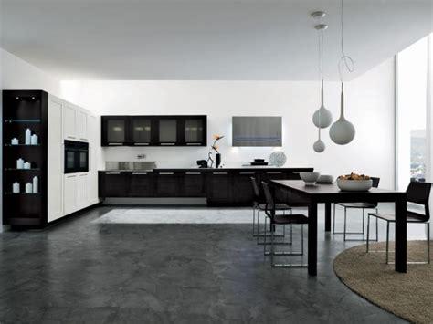 black kitchen decorating ideas kitchen design black and white kitchen design ideas 5