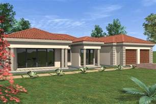 Tuscan Style Bedroom House Plans Online In South Africa House House Plans