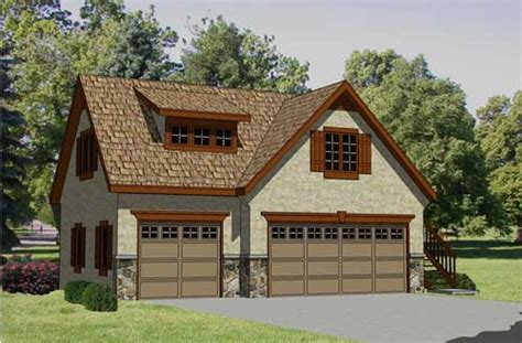 live in garage plans garage plan with living space house plans home designs