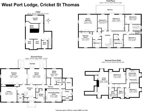 7 bedroom detached house for sale in cricket st