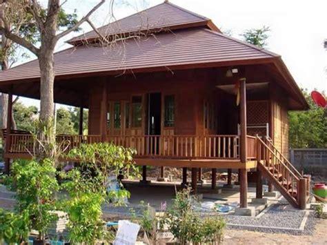 layout rumah kayu design rumah kung yang dimodenkan blog sihatimerahjambu