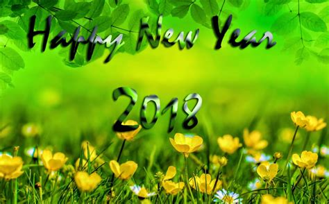 2018 new year hd desktop wallpapers 9to5animations