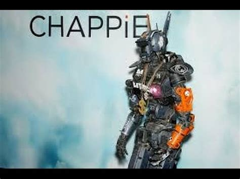 subtitle film chappie indonesia movie trailer clips subtitle indonesia chappie 2015 youtube