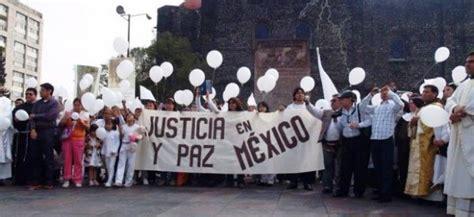 imagenes de justicia en mexico misa por la paz y justicia en m 233 xico en santiago
