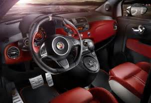 Fiat Abarth Interior 2017 Fiat 595 Abarth Interior Car Wallpaper