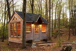 1000 images about ideas for our future home on pinterest deeks tiny cabin 03 a diy micro cabin in the woods you can