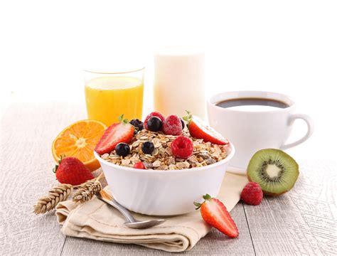 Food breakfast health coffee cereal food juice fruit wallpaper   4542x3450   430388   WallpaperUP