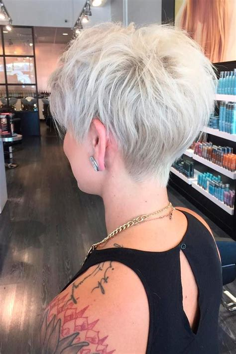 i need a short hair style for semi curly hair 20 trendy short haircuts for women over 50 short