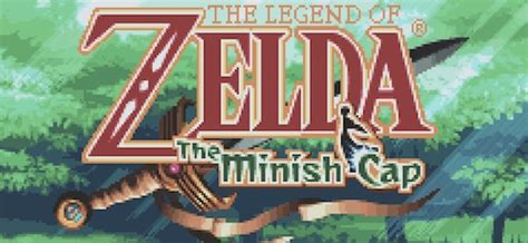the legend of the minish cap wiki fandom powered by wikia legend of the minish cap