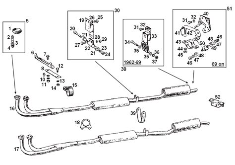 exhaust system diagram exhaust system schematic exhaust free engine image for