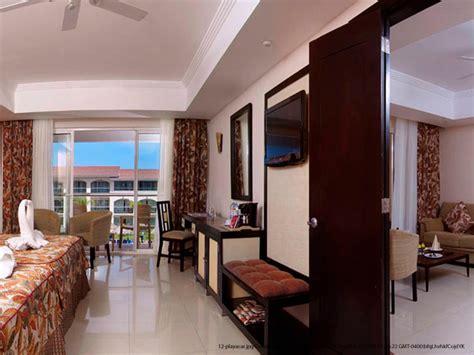 sandos playacar room types playa vacations sandos playacar resort and spa vacation deals