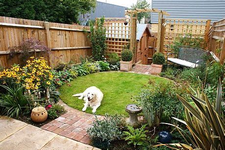 small garden design ideas on a budget uk the garden