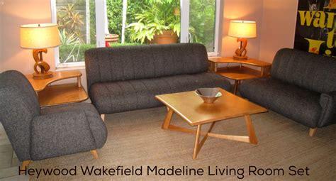 heywood wakefield sofa heywood wakefield sofa table refil sofa