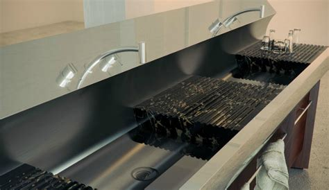 Curved Kitchen Sink Unit Interior Design Ideas Curved Kitchen Sink