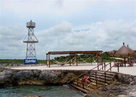 mirador xel ha tour a xel h 225 desde cancun parque xel h 225 canc 250 n