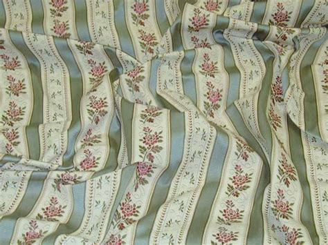 Regency Stripe Upholstery Fabric by Curtain Fabric Upholstery Fabric Regency Stripe Teal