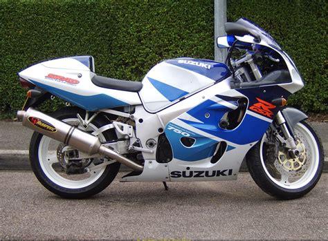1998 Suzuki Gsxr 750 Srad 1998 Suzuki Gsx R 750 Pics Specs And Information