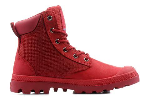 palladium boots palladium boots spor cuf wpn u 73234 653 m