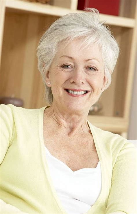 trendy haircuts for seniors easy hairstyles for older women easy hairstyles and haircuts
