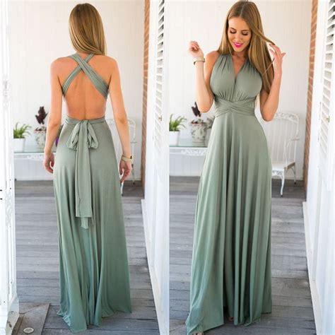 Best 20  Convertible Bridesmaid Dresses ideas on Pinterest