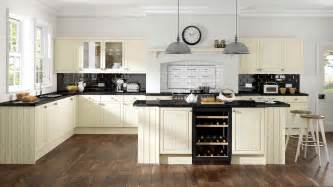 Colonial Home Decor fitted kitchens by canterbury kitchens kent fitted kitchens