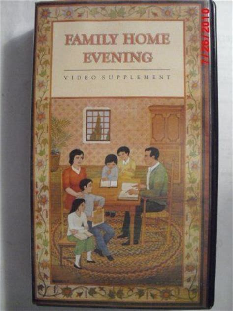 lds livinglds family home evening supplement 2