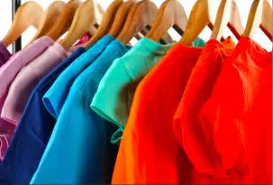 for colored clothes how your favorite colored clothes reflect your behavior