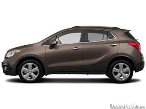 2015 buick encore premium lease lease a buick encore for