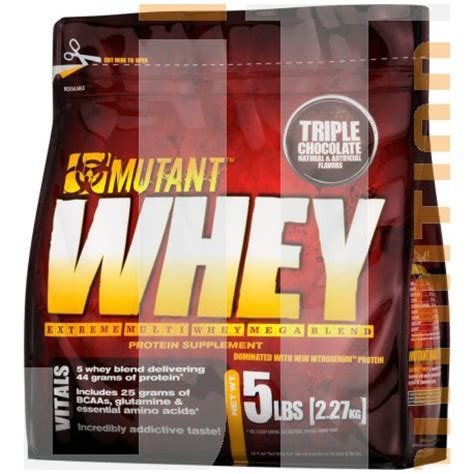 Whey Protein Mutant pvl nutrients mutant whey 2270 g