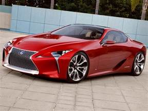 new model car 2014 new car models lexus lfa 2014