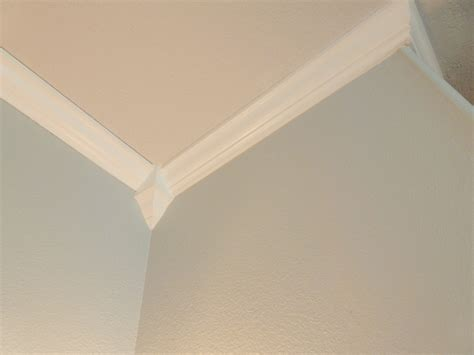 do you put crown molding in bathrooms molding and trim tell er all about it