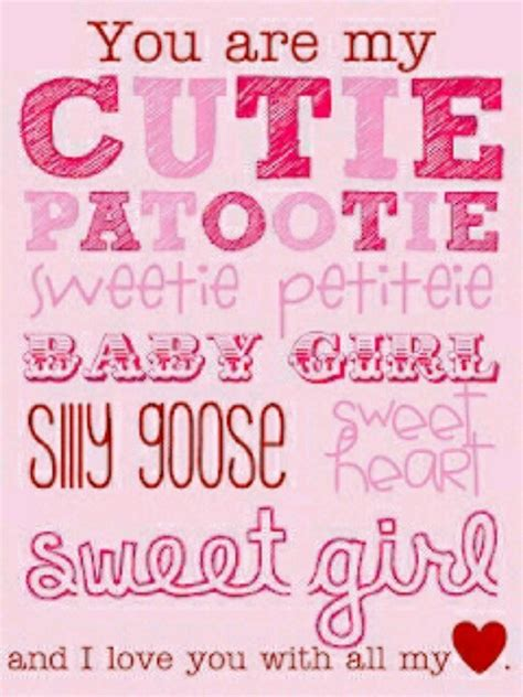Printable Daughter Quotes | 1124 best images about dedicated to my daughter on