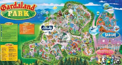 Calendario Gardaland Gardaland Notte 2015 Si Avvicina Il 20 Giugno