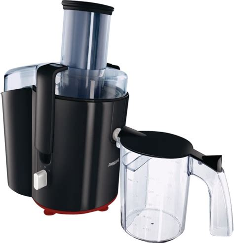 Power Juicer Philip philips hr1858 90 650 w juicer black mixer juicer grinder