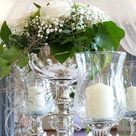 Kerzenständer Glas Groß by Blumenschale Hochzeit Bestseller Shop