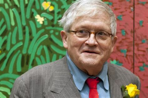 David Hockney to be subject of one of Tate Britain?s
