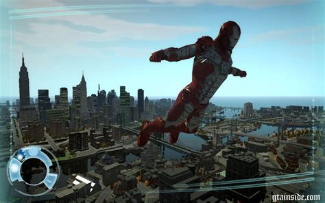 gta 5 ironman mod game free download gta 4 iron man iv mod gtainside com
