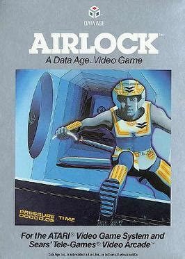 retro games wikipedia airlock