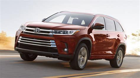Blaise Toyota 2017 Toyota Highlander New Highlander In West