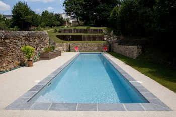 couloir de nage en kit 902 171 comment faire des longueurs chez soi 187 sa piscine