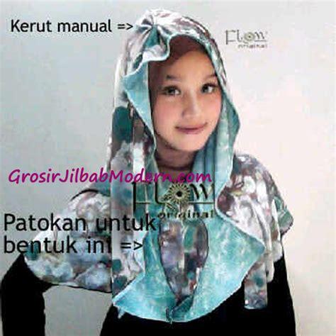 Jilbab Syari Kayana Polos Ananda Jersey Instan Kerudung Instant trik2 jilbab modistee grosir jilbab modern jilbab cantik