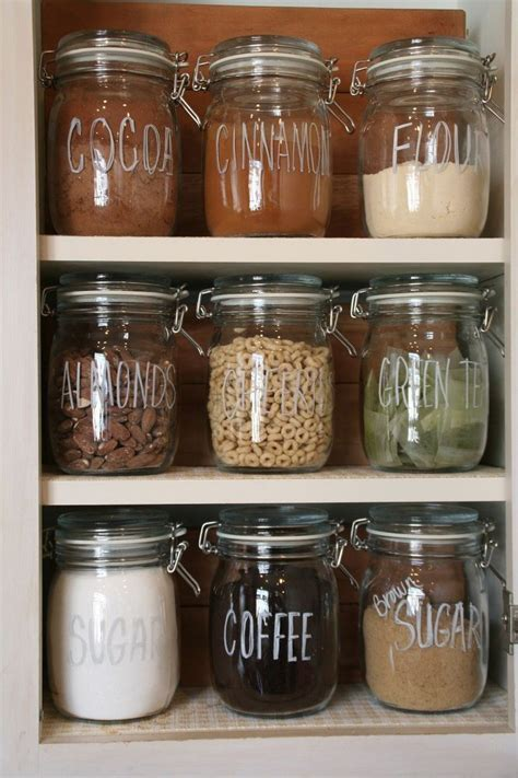 Ideas For Organizing Kitchen Cabinets best 25 ikea pantry ideas on pinterest pantry