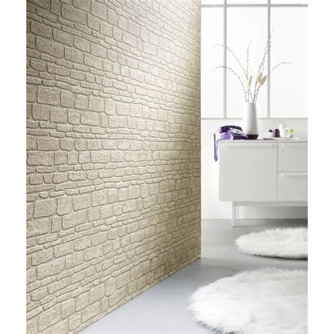 Bathroom Wallpaper Tile Effect by Tile Effect Bathroom Wallpaper Gallery