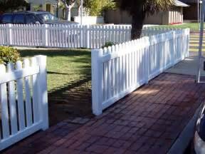 backyard vinyl fence vinyl front yard fence dream weaving pinterest