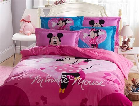 minnie mouse bedroom set promotion shop for promotional