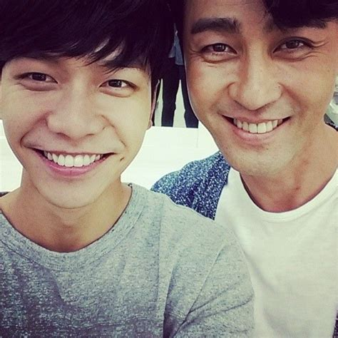 lee seung gi you re all surrounded lee seung gi cha seung won you re all surrounded k