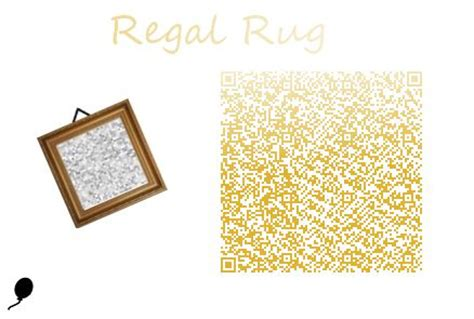 regal qr regal rug qr code to match regal series qr