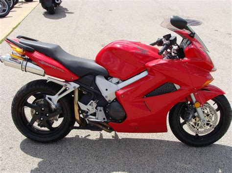 honda interceptor 2002 honda interceptor vfr800fi sportbike for sale on 2040